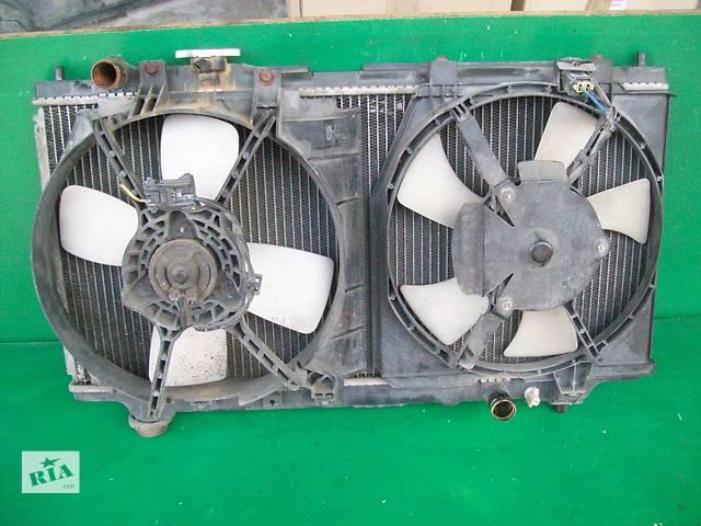 Б/у радіатор для легкового авто Mazda 323- объявление о продаже  в Луцке