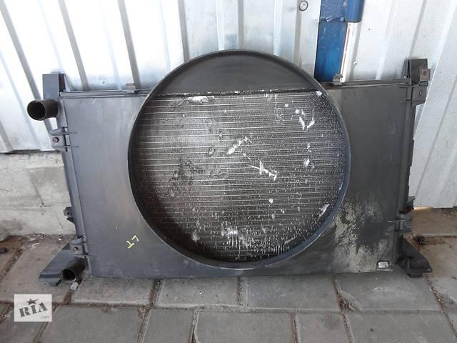 продам Б/у радиатор для автобуса Volkswagen LT бу в Смеле (Черкасской обл.)