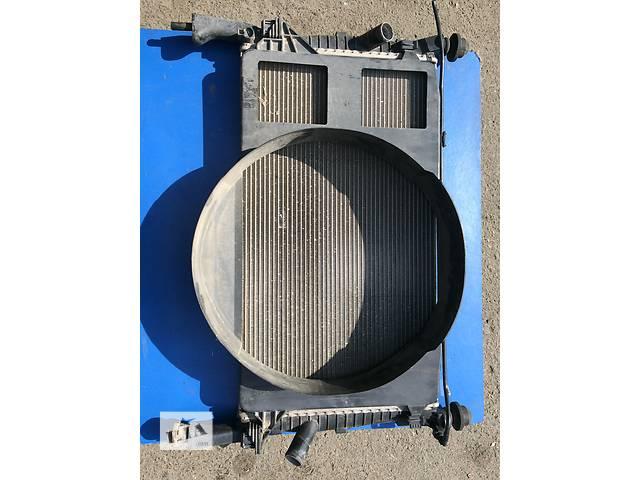Б/у радиатор для грузовика Ford Transit 2.2, 2.4 (6C118005AD)- объявление о продаже  в Луцке