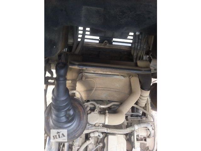 Б/у радиатор для грузовика MAN L 2000 8-163 2000гв- объявление о продаже  в Одессе