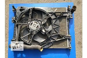 б/у Радиаторы Nissan Primastar груз.