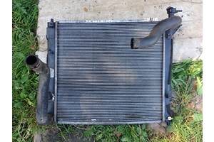 Б / у радиатор для Hyundai Santa FE 2009-2012