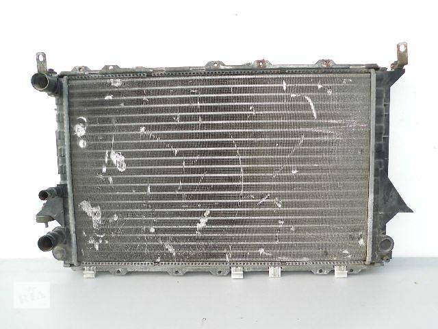 купить бу Б/у радиатор для легкового авто Audi 100 C4 2.0 (630-430) по сотым. в Буче (Киевской обл.)