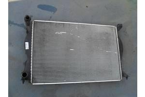 б/у Радиаторы Audi