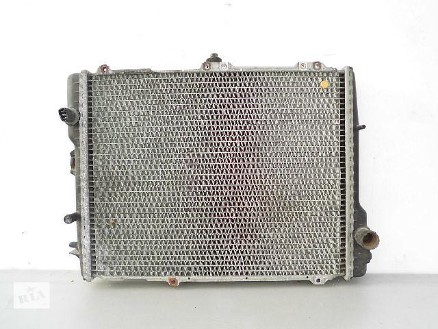 бу Б/у радиатор для легкового авто Audi 90 2.0-2.2 (470-400) по сотым. в Буче (Киевской обл.)