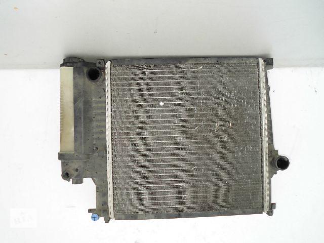 продам Б/у радиатор для легкового авто BMW 3 Series e36 316 (470-440) по сотым. бу в Буче (Киевской обл.)