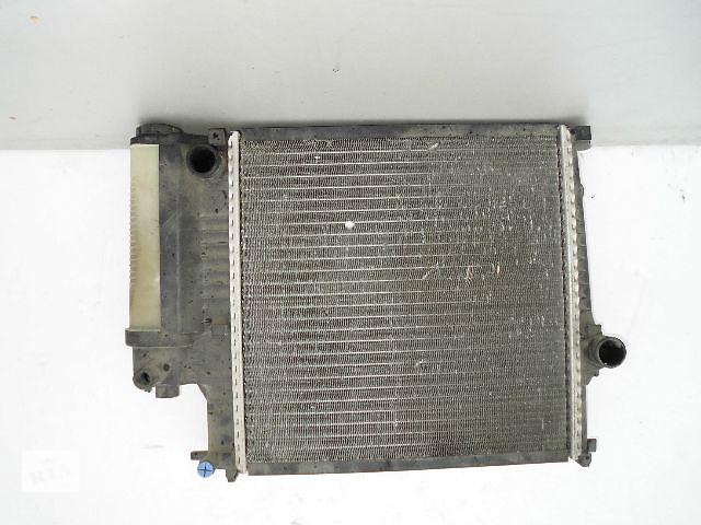 Б/у радиатор для легкового авто BMW 3 Series e36 320 (470*440) по сотым.- объявление о продаже  в Буче (Киевской обл.)