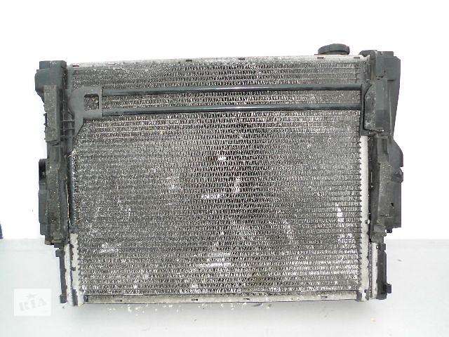 Б/у радиатор для легкового авто BMW 3 Series e46 325 (600-460) по сотым.- объявление о продаже  в Буче (Киевской обл.)