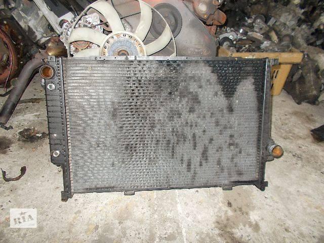 Б/у Радиатор охлаждения BMW 525 2.5 tds E34 № 2181210003- объявление о продаже  в Стрые