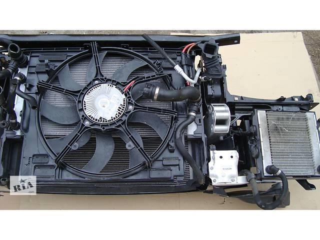 купить бу Б/у радиатор для легкового авто BMW в Харькове
