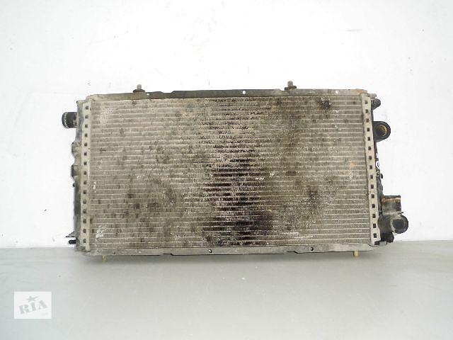 бу Б/у радиатор для легкового авто Citroen C15 1.8-1.9D (525*310) по сотым. в Буче (Киевской обл.)