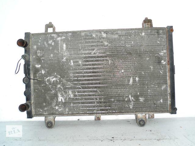 Б/у радиатор для легкового авто Citroen Jumper 2.3-2.8 (660*415) по сотым.- объявление о продаже  в Буче (Киевской обл.)