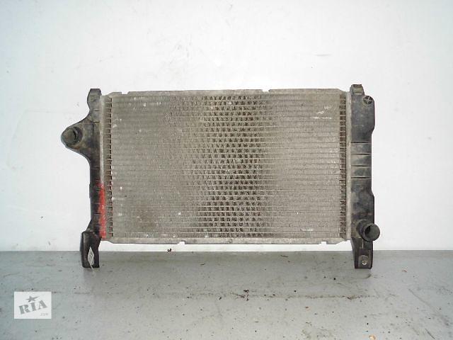 продам Б/у радиатор для легкового авто Ford Fiesta 1.8D 1989-1995 (490*320) по сотым. бу в Буче (Киевской обл.)