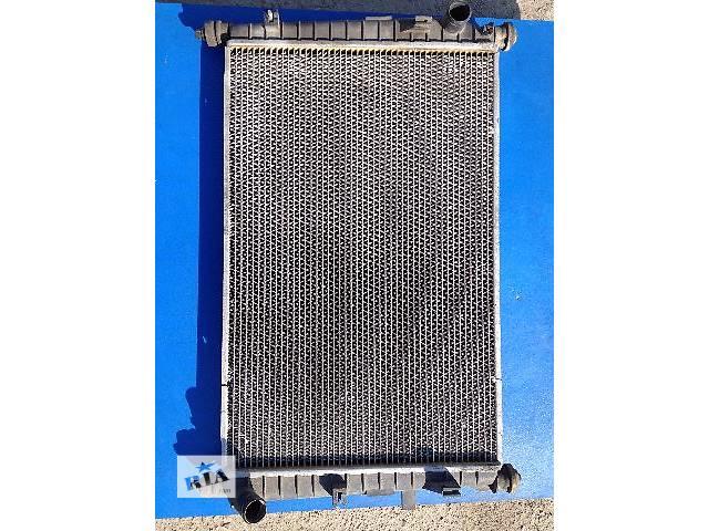 продам Б/у радиатор для легкового авто Ford Mondeo 1.6 бу в Луцке