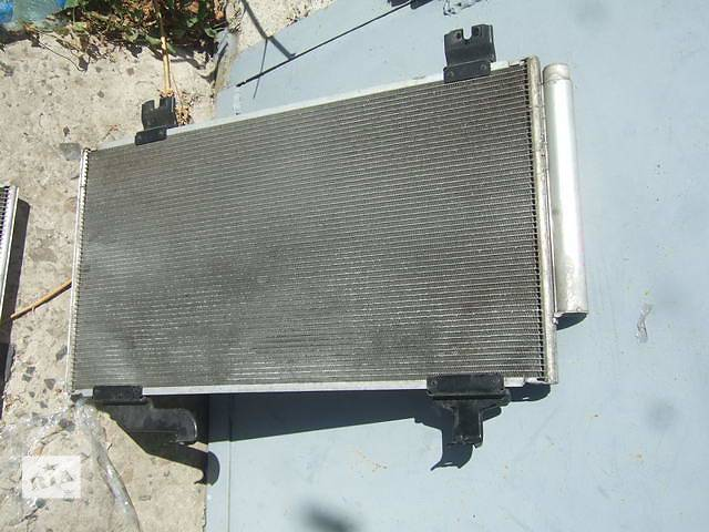 Б/у радиатор для легкового авто Honda Accord- объявление о продаже  в Ровно