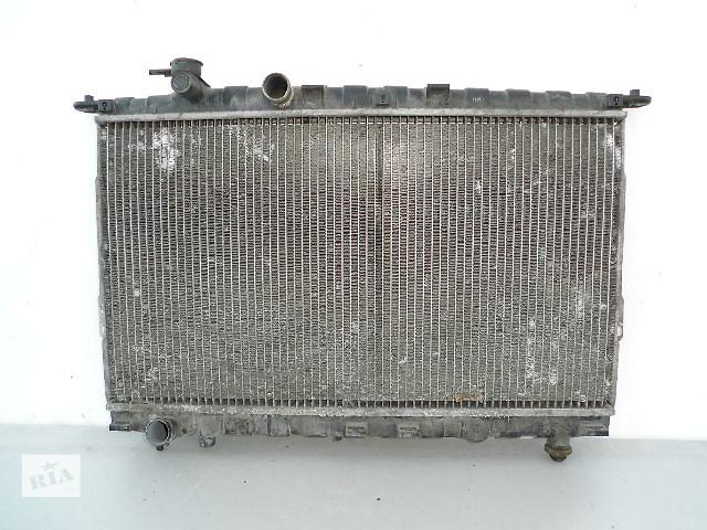 Б/у радиатор для легкового авто Hyundai Sonata 2.0B 2000 (74-40).- объявление о продаже  в Буче (Киевской обл.)