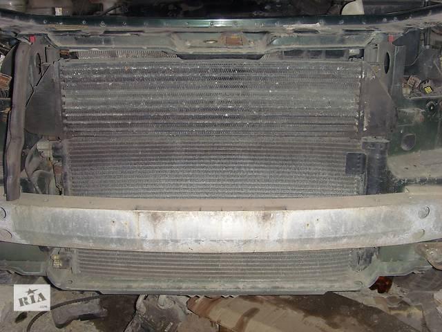 продам Б/у радиатор для легкового авто Land Rover Freelander бу в Борщеве (Тернопольской обл.)