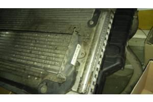 б/у Радиаторы Mercedes C-Class