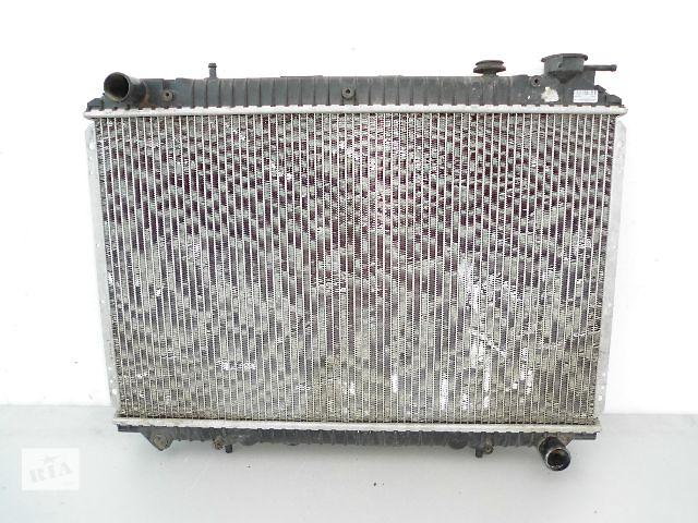 купить бу Б/у радиатор для легкового авто Nissan Serena 1.6 1994 (71-42). в Буче (Киевской обл.)