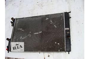 б/у Радиаторы Opel Omega B