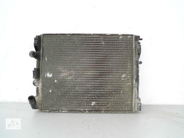 бу Б/у радиатор для легкового авто Renault Kangoo 1.5DCi (480*420) по сотым. в Буче (Киевской обл.)