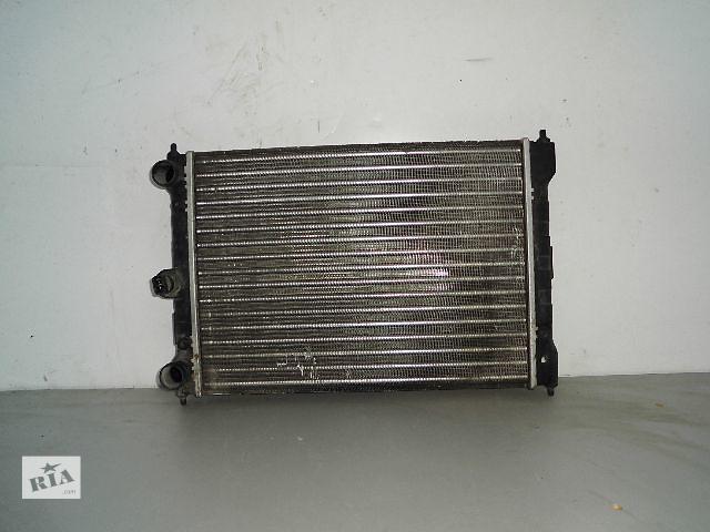 бу Б/у радиатор для легкового авто Volkswagen Golf II 1.3 83-92 (430*320) по сотым. в Буче (Киевской обл.)