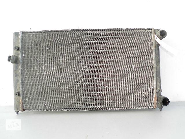 Б/у радиатор для легкового авто Volkswagen Golf IIІ 1.8 9520-320) по сотым.- объявление о продаже  в Буче (Киевской обл.)