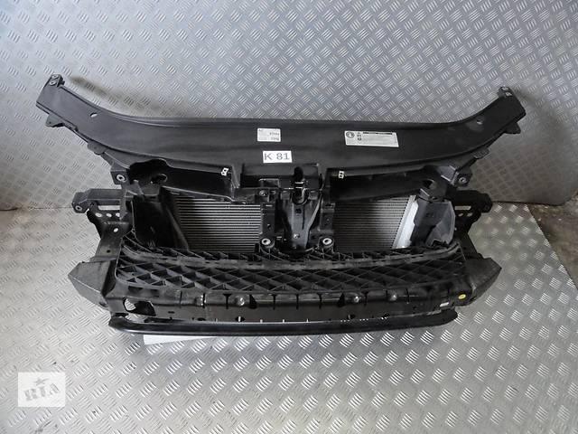 купить бу Б/у радиатор для легкового авто Volkswagen Passat B7 в Чернигове