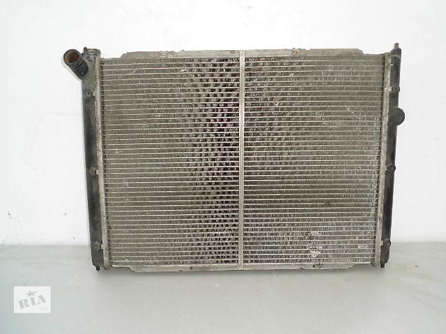 бу Б/у радиатор для легкового авто Volkswagen T2 (Transporter) ( 570*440) по сотым. в Буче (Киевской обл.)