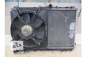 б/у Радиаторы Volvo S40
