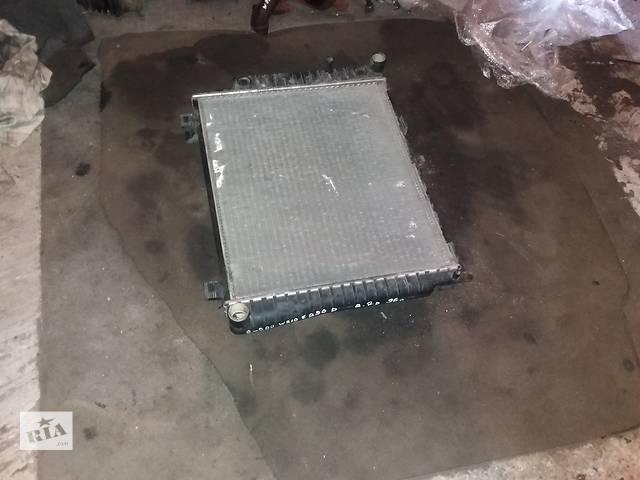 продам Б/у радиатор для Mercedes E220 W210 2.2D 1996 бу в Ковеле
