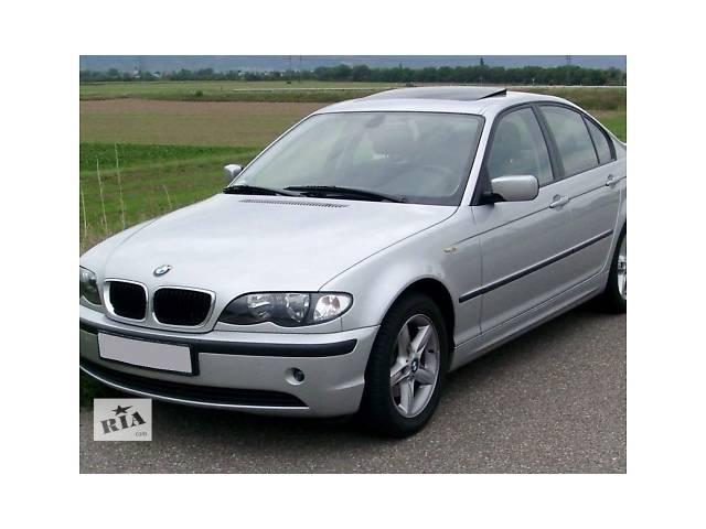 Б/у радиатор для седана BMW 3 Series- объявление о продаже  в Харькове
