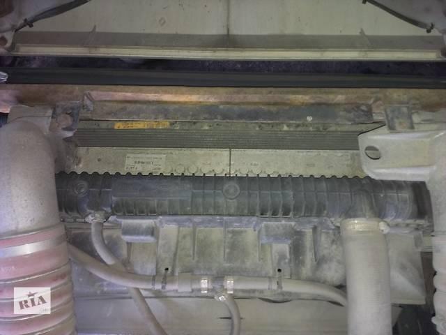 бу Б/у радиатор кондиционера для грузовика Renault Magnum Рено Магнум 440 Evro3 в Рожище