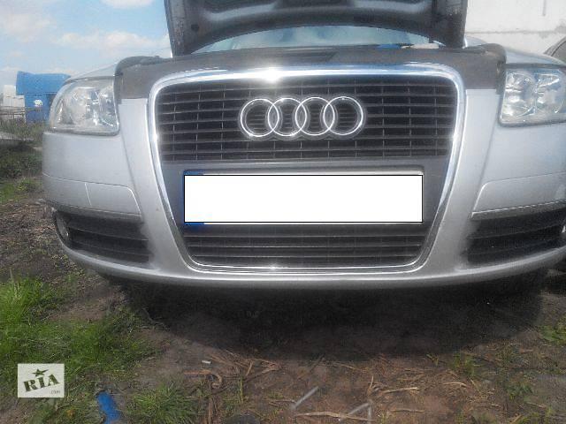 продам Б/у радиатор кондиционера для легкового авто Audi A6 2006 бу в Львове