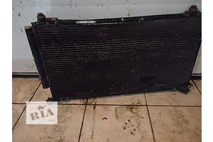 б/в радіатори кондиціонера Honda CR-V