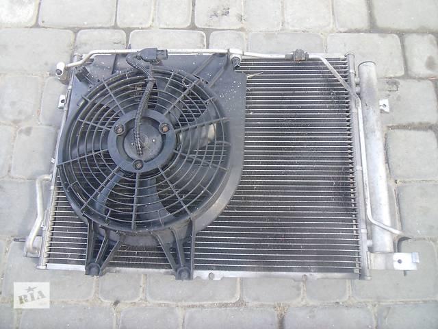 купить бу Б/у радиатор кондиционера для легкового авто Kia Sorento 2007 в Коломые