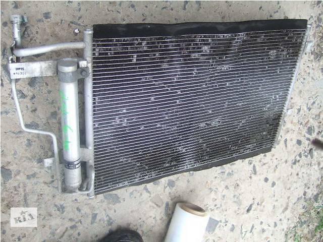 купить бу Б/у радиатор кондиционера для легкового авто Mazda 3 в Ровно