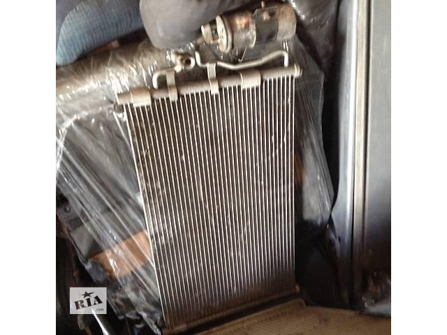 Б/у радиатор кондиционера для седана Daewoo Leganza- объявление о продаже  в Ровно