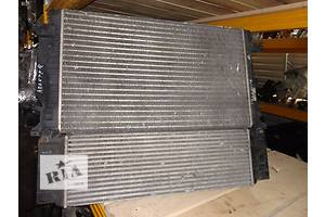 б/в радіатори Volkswagen Crafter