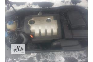 б/у Радиаторы кондиционера Volkswagen Passat