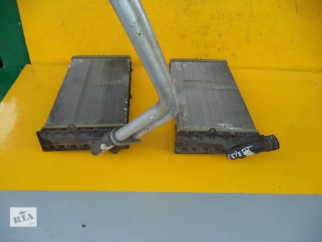 продам Б/у радиатор печки для легкового авто Citroen Jumpy (95-06) бу в Луцке