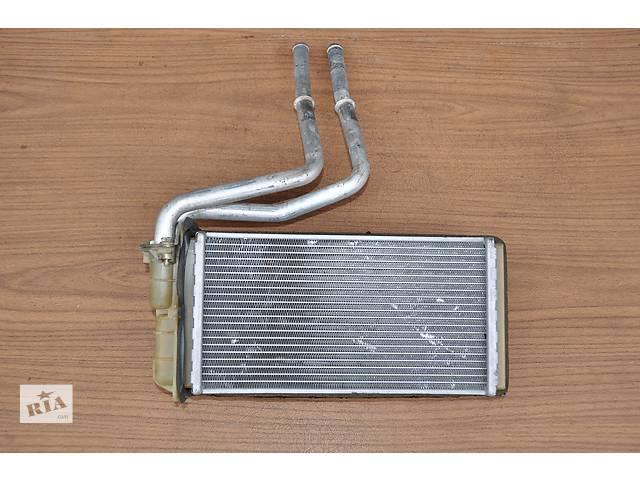 купить бу Б/у радиатор печки для легкового авто Fiat Bravo 1995-2001 год. в Луцке