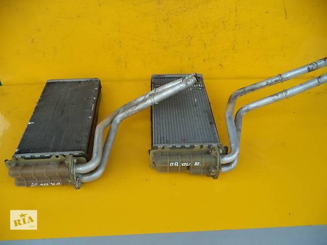 Б/у радиатор печки для легкового авто Fiat Bravo (95-01)- объявление о продаже  в Луцке