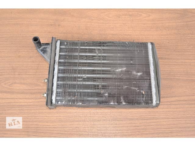 продам Б/у радиатор печки для легкового авто Fiat Uno 1988-1995 год. бу в Луцке