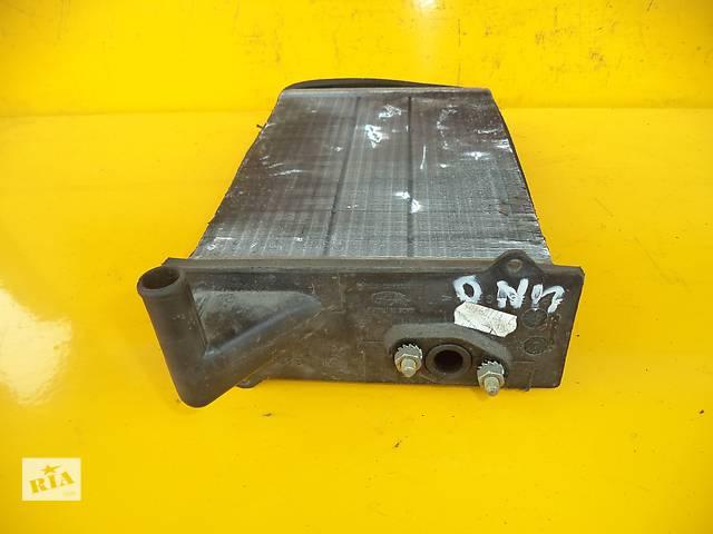 бу Б/у радиатор печки для легкового авто Fiat Uno (83-95) в Луцке