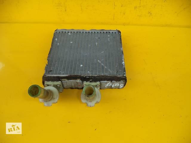 купить бу Б/у радиатор печки для легкового авто Nissan Sunny в Луцке