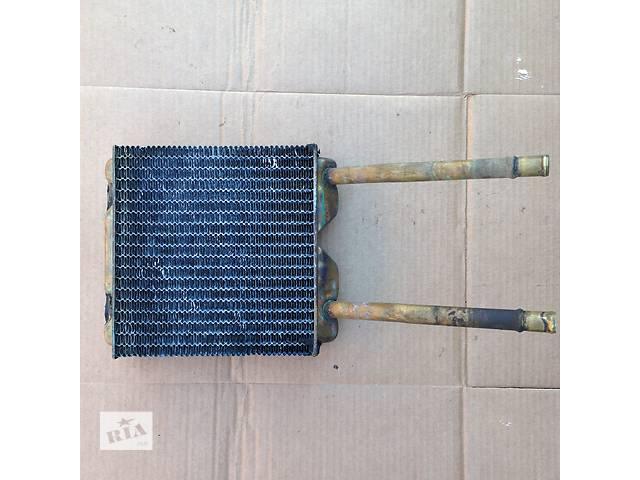 купить бу Б/у радиатор печки для легкового авто Opel Vectra A в Луцке