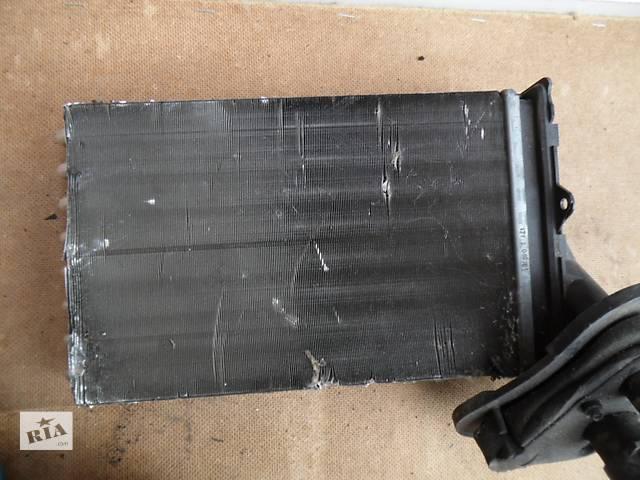 купить бу Б/у радиатор печки для легкового авто Peugeot в Дубно (Ровенской обл.)