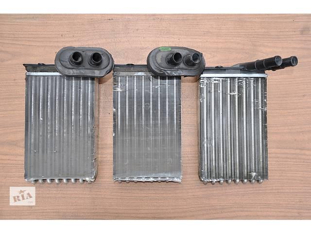 Б/у радиатор печки для легкового авто Seat Ibiza II, III 1993-2002 год.- объявление о продаже  в Луцке
