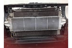 б/у Радиаторы печки Volkswagen T5 (Transporter)